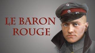 Comment s'est construite la légende du Baron rouge ? [Portrait d'Histoire #02]