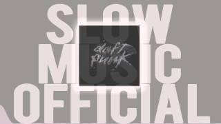 Daft Punk - Voyager (Slow Edition)