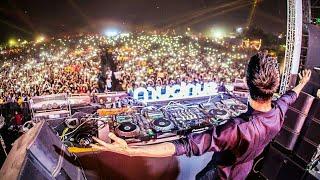 Gambar cover KSHMR Live - Dharma × Malhari @ Sunburn Arena 2017