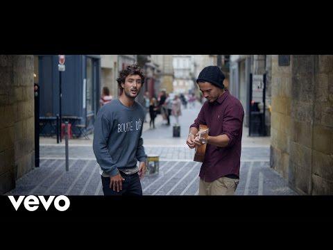 Клип Fréro Delavega - Mon Petit Pays