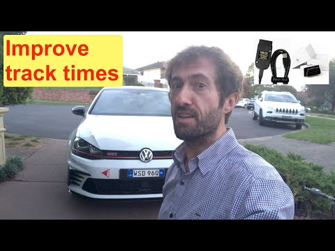 Don't hit the track without these 5 OBD11 tweaks (mk7 GTI) - YouTube