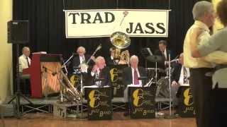 "Gold Coast Jazz Band  ""Coal Cart Blues"""