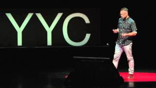 Expanding Masculinity: Moving Beyond Boys Will Be Boys | Blake Spence | TEDxYYC