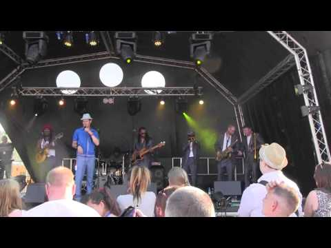 The Dualers - Dance Crasher
