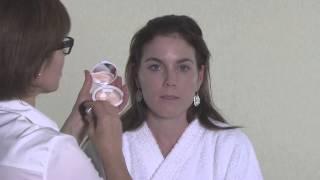 Maquillaje anti rojeces • Marcas de acnè Thumbnail