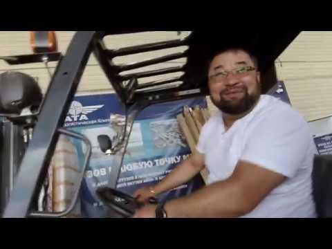 Купили контрактный двигатель в компании Автомастер ДВ