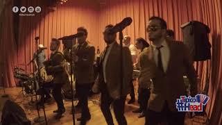 EL GRUPO D' AHORA - Se Murio Martin #Dicayagua2017