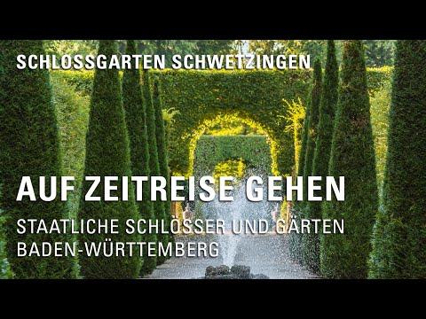 zeitreise-mit-michael-hörrmann:-schlossgarten-schwetzingen