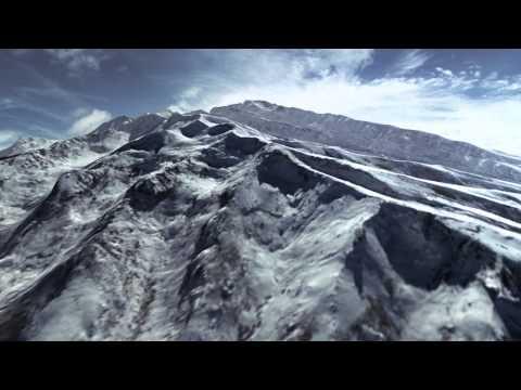 Element 3D Demo Reel