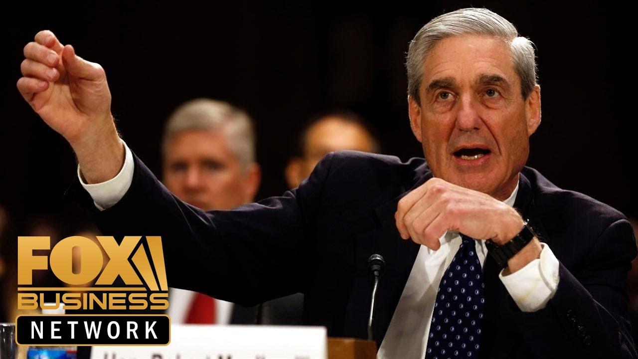 FOX Business Gingrich: Robert Mueller didn't not write, understand the report