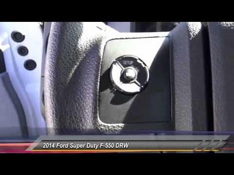 Carmenita Truck Center >> 2014 Ford Super Duty F-550 DRW AGOURA HILLS, ALHAMBRA ...