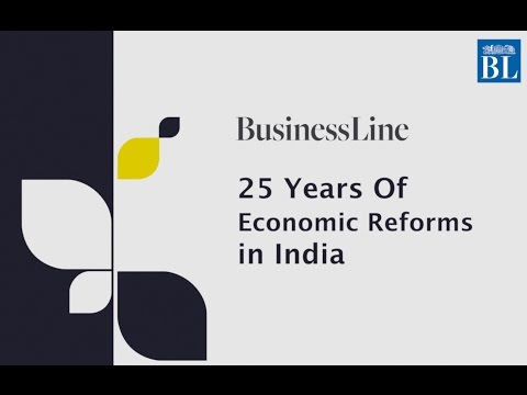 Flashback: 25 Years of Economic Reforms in India