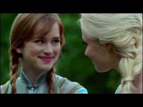 Once Upon a Time is Frozen - S4A -