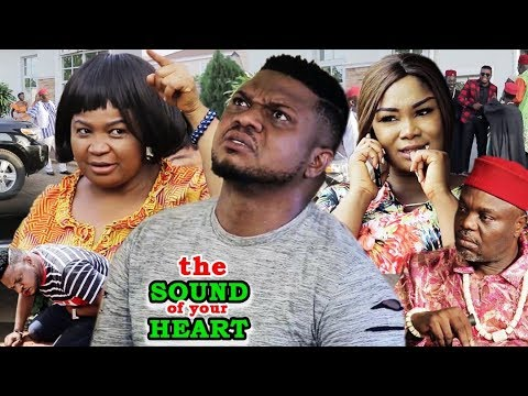 Download The Sound Of Your Heart 5&6 -Ken Eric 2018 Latest Nigerian Nollywood Movie ll Trending African Movie
