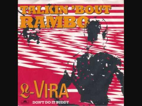 LVira  Dont Do It Buddy Instrumental Mix1985
