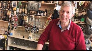 Mr. Curran Shares the History of Curran's Pub