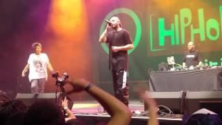 HipHop Jam 2015 - Joker ft. Ayben - Microphone Show