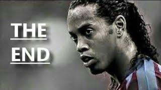 Homenagem ao grande Ronaldinho Gaucho|The Fim 2018