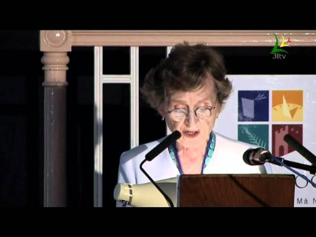 "Dr. Mary Shivanandan: ""Conjugal Spirituality"" Part 1"
