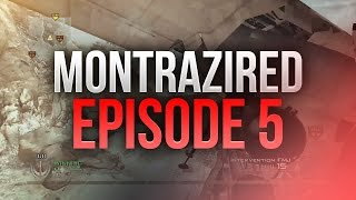 MONTRAZIRED #5