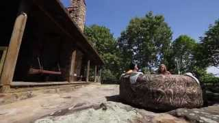 VANISH SPA   CABIN FEVER   2015 HD 1