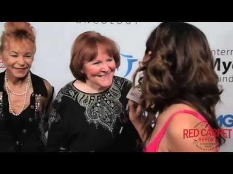 Edie McClurg at the IMF's 9th Annual Comedy Celebration #Fundraiser Event #IMFComedyShow