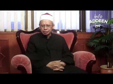 Apa itu Kaffarah ? -  SS Datuk Dr Zulkifli Mohamad Al-Bakri