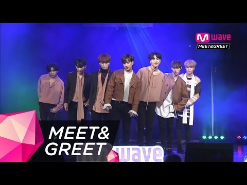 [MEET&GREET] GOT7 - 'Never Ever'