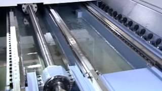 Портальный вертикально-фрезерный обрабатывающий центр AGMA BDN 3217