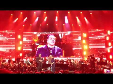Quincy Jones & Friends Stuttgart July 2017- The Finale