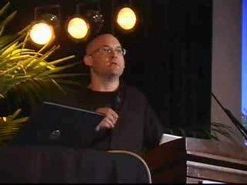 Clay Shirky on Love, Internet Style