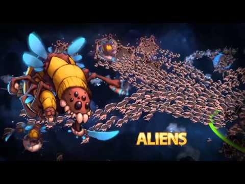 TopWare: Planets under Attack