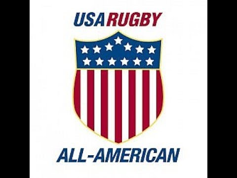 US High School All-Americans vs British Columbia Rugby Union Selects Saturday