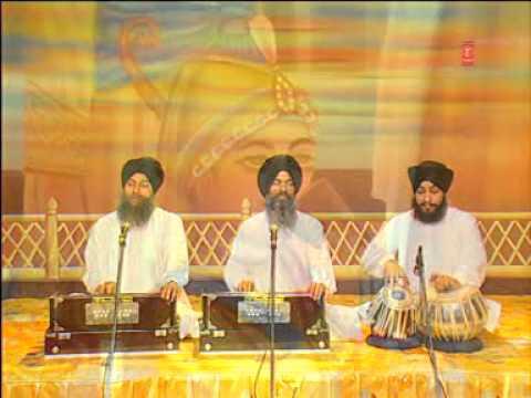 Bhai Maninder Singh Srinagar Wale - Na Udeeki Dadiye (Chhote Sahibzadeyaan Di Upma)
