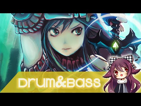 【Drum&Bass】Maduk ft. Veela - Ghost Assassin VIP [Free Download]