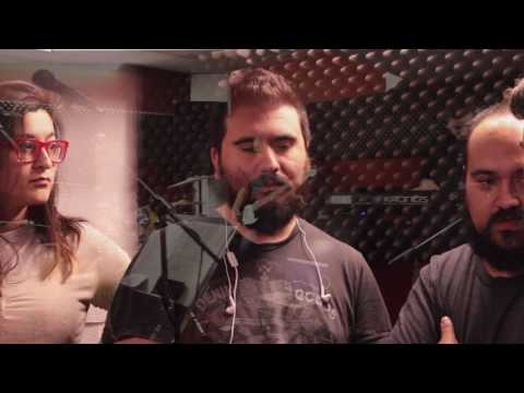 "CÓRDOBA EXPRESS - Entrevista ""Animals"""