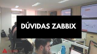 Dúvidas ZABBIX