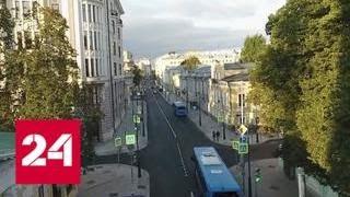 Город - продолжение дома: Сергей Собянин о ларьках, тратах и зависти - Россия 24
