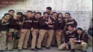 s a n jain model sr sec school days 2011 2012 by ketan baweja