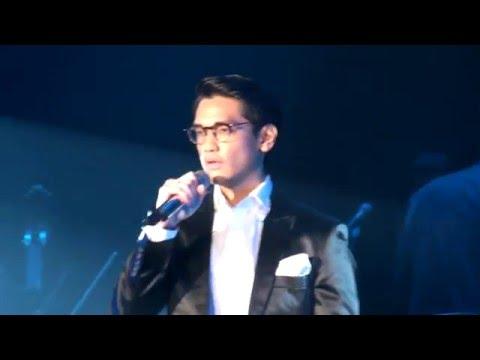 Cover Lagu Afgan - Ku Mohon, Konsert 5 Divo 13022016 Full