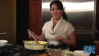 Chicken Lentil Soup Featuring Hawaiian Lemon Sea Salt
