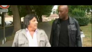 Les « Français de souche » fuient Villiers-le-Bel