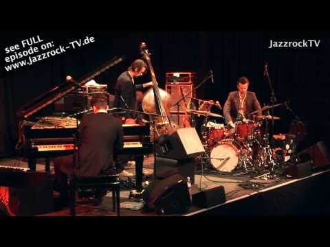 JazzrockTV #27 RUSCONI (PREVIEW)