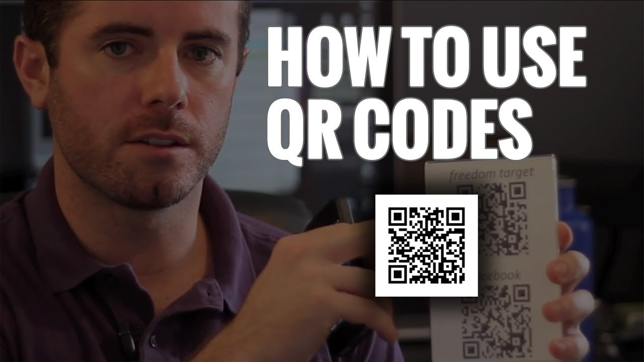 Dynamic QR code generator free online, track stats and more