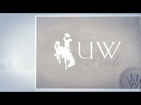 2011 University of Wyoming Holiday Greeting
