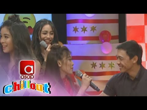 ASAP Chillout: Emoji Challenge with Alex and Mikee
