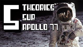 5 THEORIES : SUR APOLLO 11