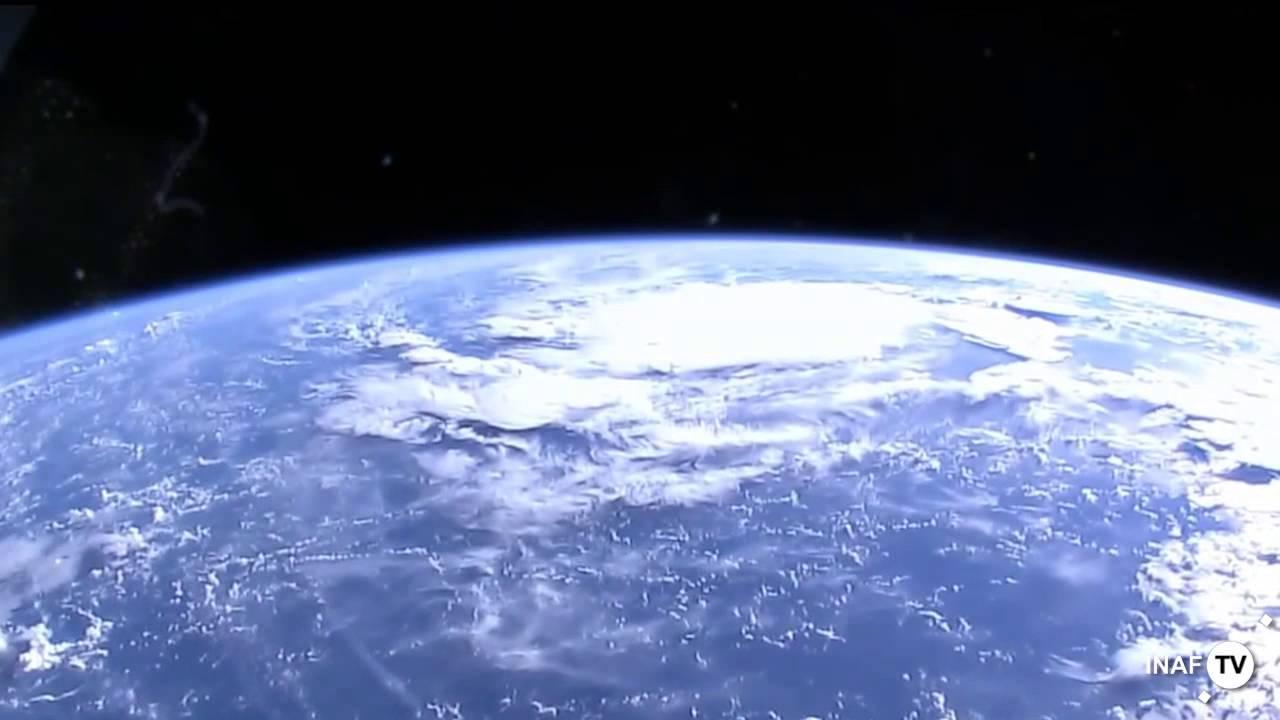 la terra in diretta hd dallo spazio youtube