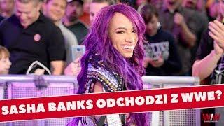 Baixar Sasha Banks odchodzi z WWE? - WRESTLING BREAKING NEWS