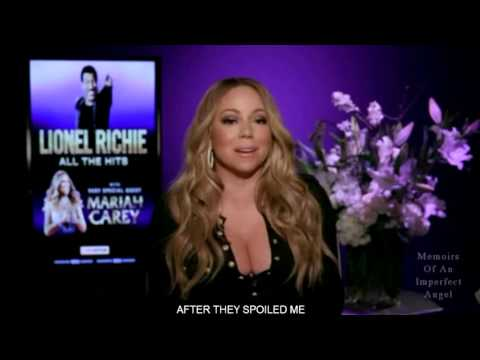 Mariah Carey:   The Grammy`s are boring as hell!